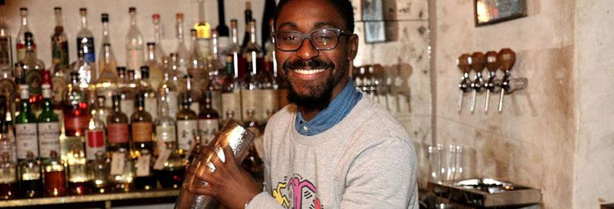 Barman-marrant